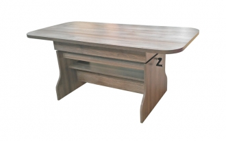 Table with lifting top EMI 2