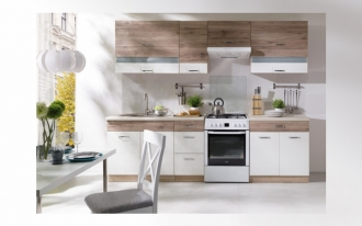 Kitchen set Econo B Plus