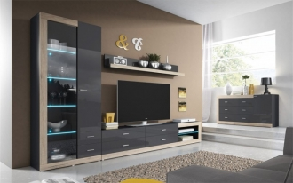 Living-room unit Tesa1