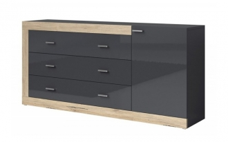 Chest of drawers Tesa 1-3